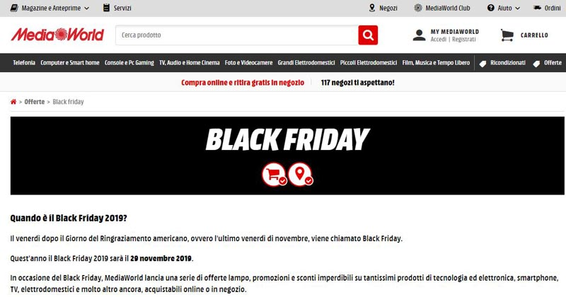 mediaworld-black-friday-2019